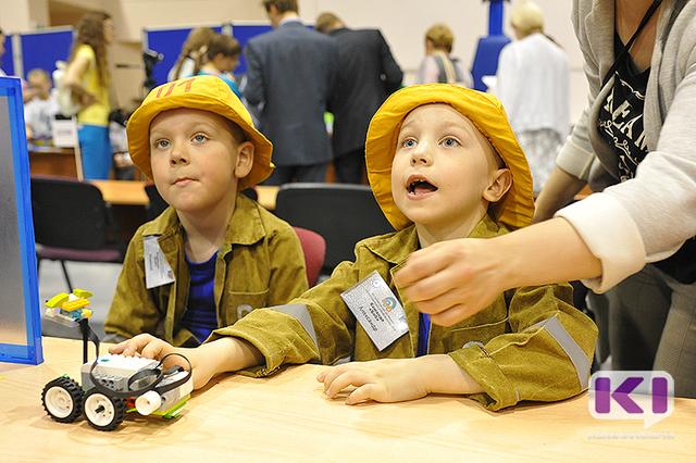 Коми прошла отбор на предоставление федеральной субсидии для создания детских технопарков