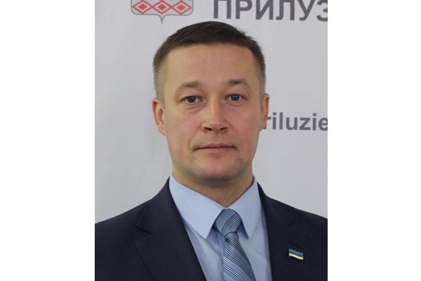 Евгений Шучалин избран главой Прилузья