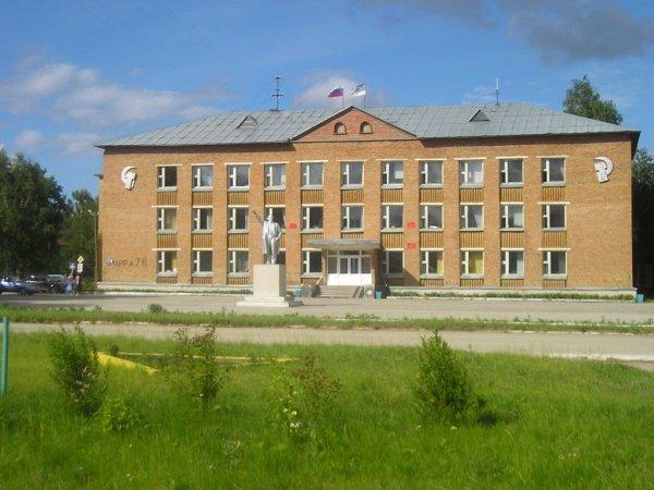 Имя нового руководителя администрации Прилузья станет известно 15 февраля