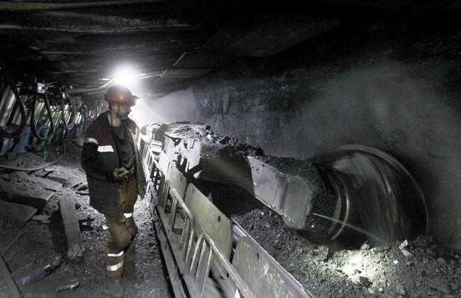Ведение горных работ навсех шахтах «Воркутауголь» приостановлено на90 суток