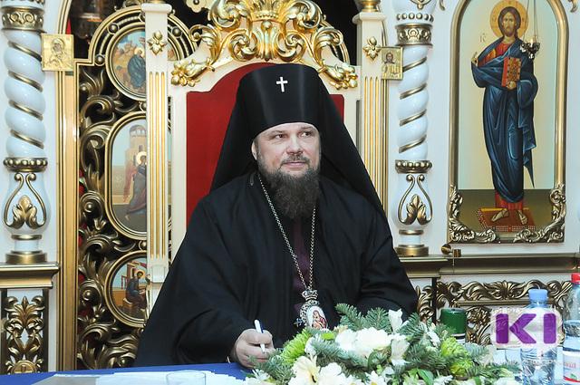 Архиепископ Питирим утвержден настоятелем двух наиболее влиятельных монастырей Севера России