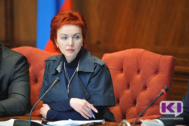 Прежнего председателя Контрольно-счетной палаты Коми обвинили вовзяточничестве