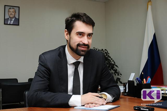 Министр юстиции Коми потерял приставку и.о.