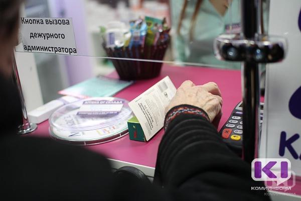 С января 2017 года в аптеках Коми антибиотики будут отпускать только по рецепту врача
