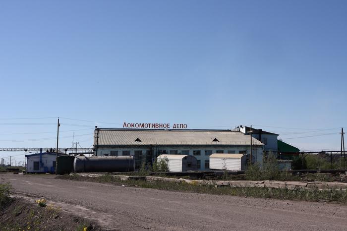 Уголовное дело по факту стрельбы в воркутинском депо прекращено