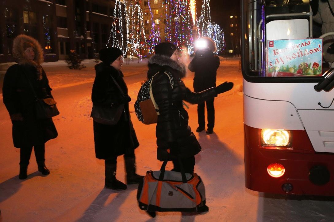 36 старшеклассников Коми отправились в Москву и Ярославль в рамках проекта