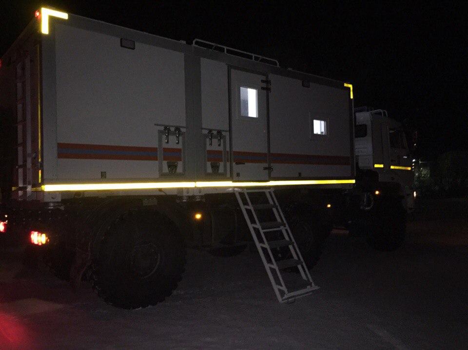 В Воргашоре  продолжаются работы по ликвидации последствий коммунальной аварии