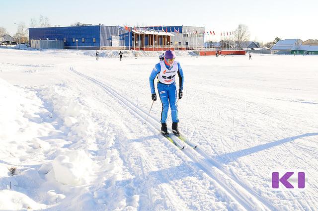 Более ста спортсменов примут участие в Чемпионате и Первенстве Республики Коми по лыжным гонкам
