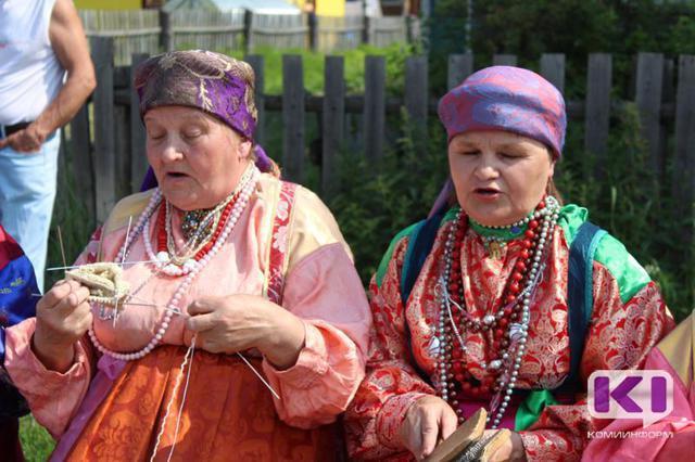 В Ненецком округе выпустят учебные пособия на ижемском диалекте