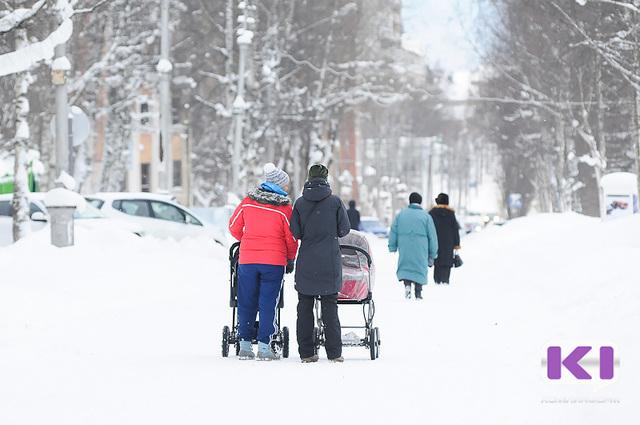 Прокуратура Сыктывкара защитила права двух молодых мам