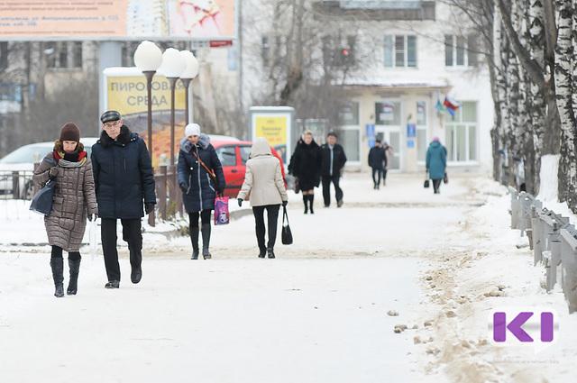 В 2017 году Сыктывкар выделит больше средств на дружинников