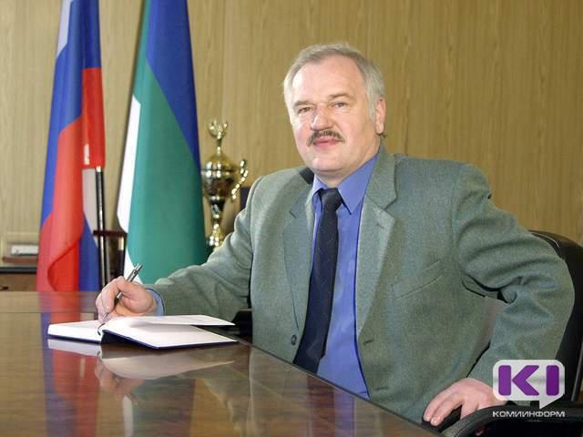 Главу Княжпогостского района Виктора Попова осудили на 8 лет колонии строгого режима