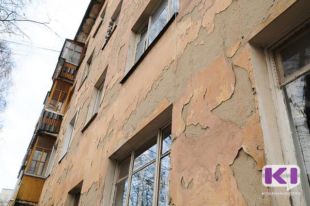 Капремонт старых домов сделают за счет муниципалитетов