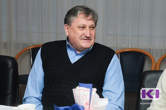 Министр спорта Коми Николай Бережной оценил работу ведомства в прошлом году на