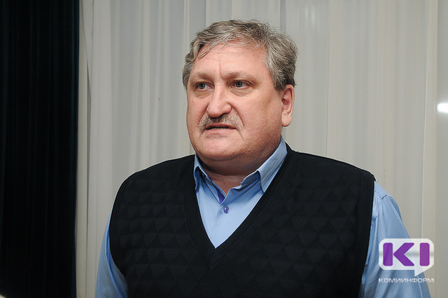 Выступавший за Коми тяжелоатлет Алексей Ловчев вернул призовые в бюджет республики
