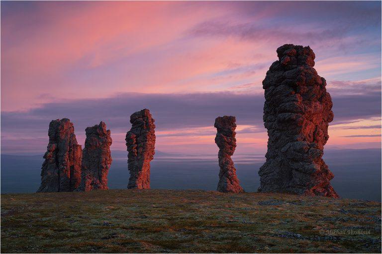 Печоро-Илычский заповедник по версии WWF России является самой загадочной ООПТ