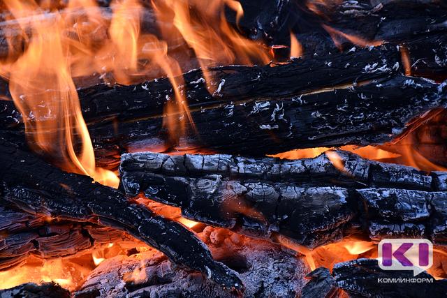 В Прилузье за убийство односельчанина и поджог его дома осужден подросток