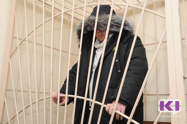 Суд не позволил следствию обыскать дачный домик Дмитрия Кирьякова под Ухтой