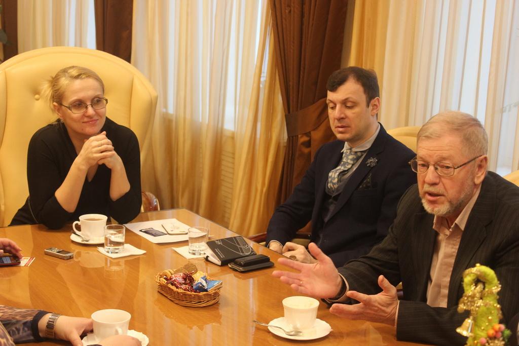 В Коми хотят возродить диссертационный совет по экономическим наукам