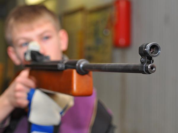 В Сыктывкаре пройдет Чемпионат Республики Коми по стрельбе из пневматического оружия