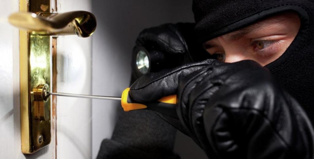 В Сыктывкаре задержан похититель сейфа
