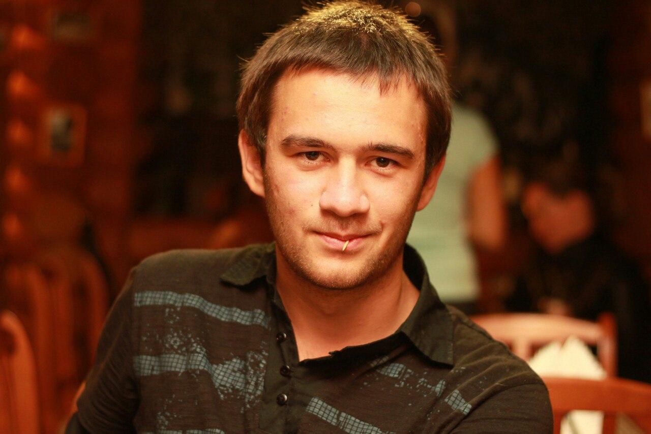 Сыктывкарец Павел Гайсин уехал за личным транспортом в автомастерскую и пропал