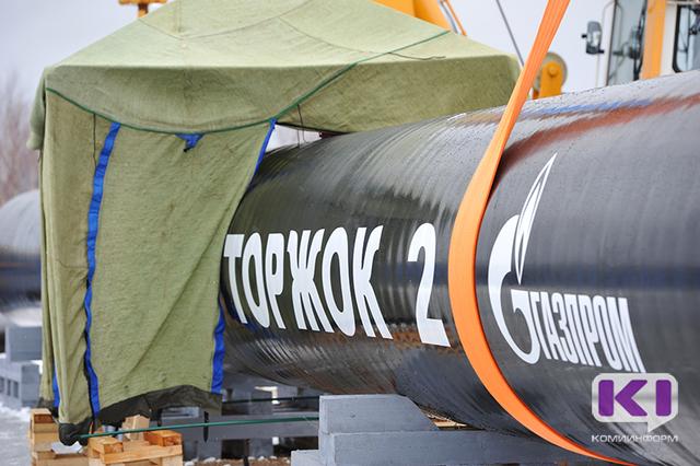 Готовятся кзапуску газопровод Бованенково-Ухта-2 инефтепроводы «Транснефти»