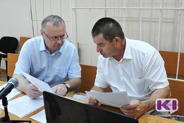 Гособвинение по делу Михаила Брагина ходатайствовало о проведении судебно-оценочной экспертизы