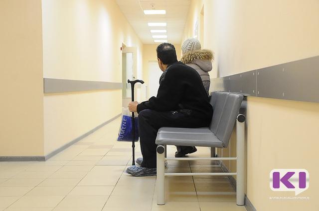 Ожидание приема терапевта не должно превышать 24 часов