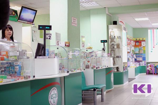 В Коми полки госаптек опустели из-за изменений в законодательстве