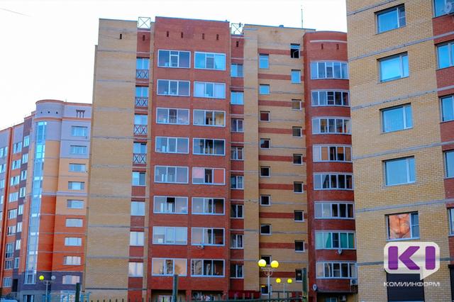 Коми получит неменее 623 млн руб. наобеспечение жильём отдельных категорий жителей