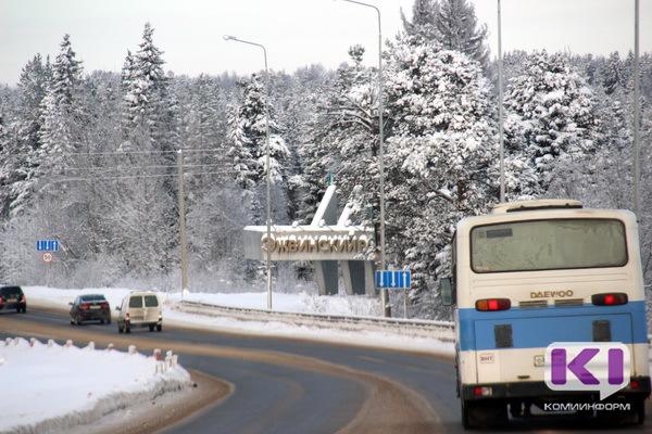 """Автоперевозчик """"развел"""" графики автобусов №18 и №54, чтобы прекратить """"гонки"""" на маршруте"""
