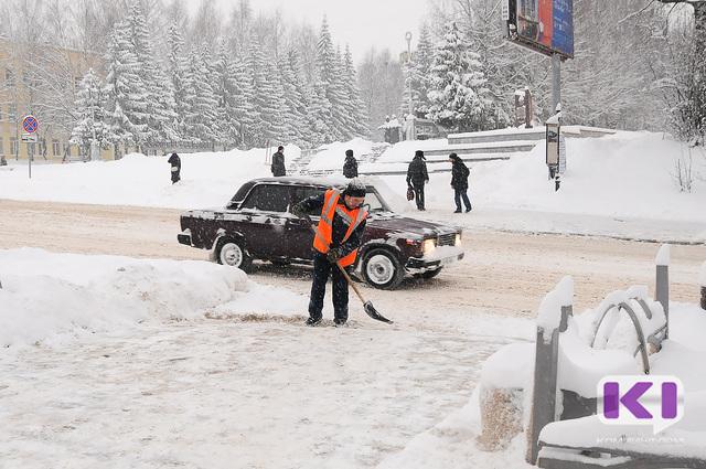 Госавтоинспекция просит водителей быть осторожными на дорогах