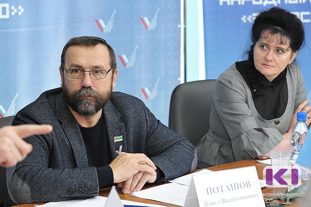 Не все инициативы Народного фронта в Коми находят отклик у властей