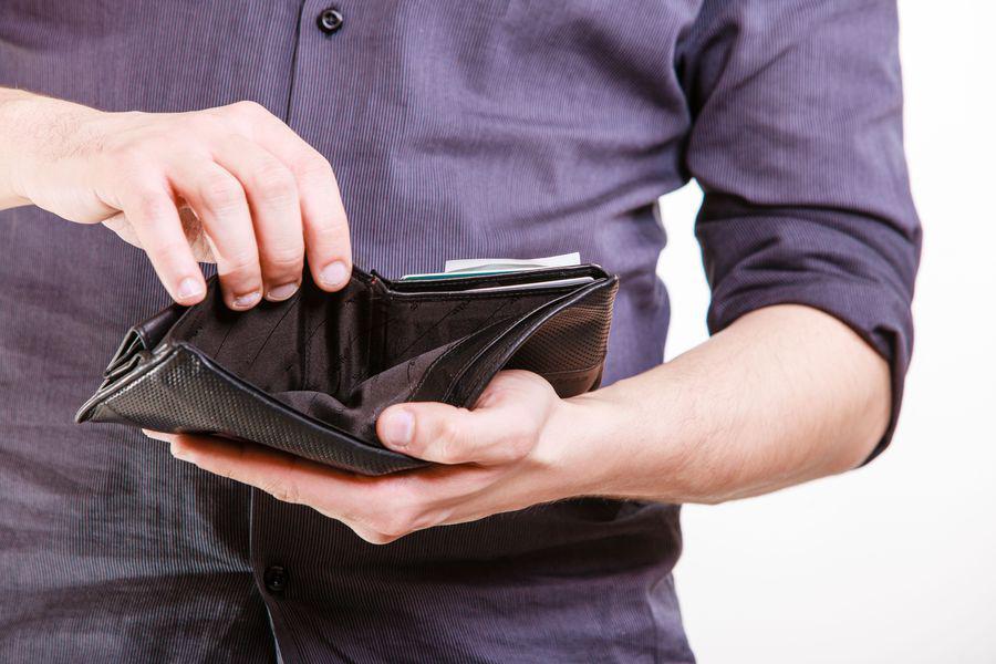 В Сыктывкаре предприниматель не рассчитал возможности роста бизнеса и попал в кредитную кабалу