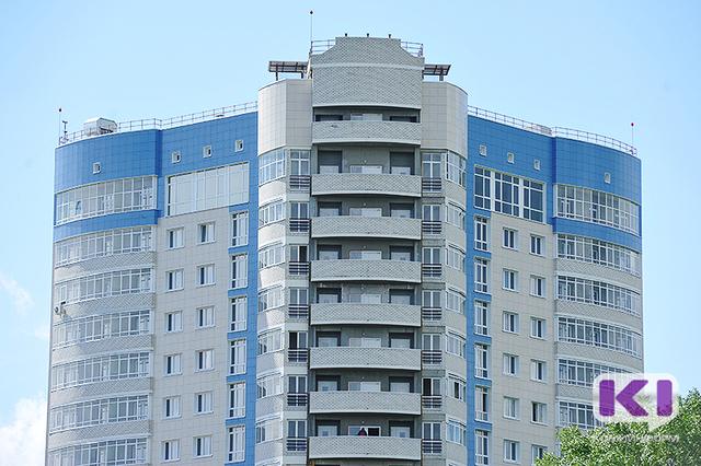 Коми получит из федерального бюджета свыше 41 миллиона рублей на обеспечение жильём молодых семей