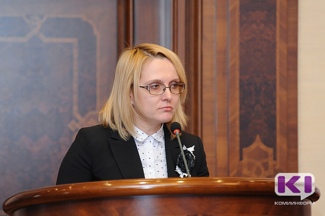Борьба с наркоманией в молодежной среде Коми ведется недостаточно эффективно — Наталья Михальченкова