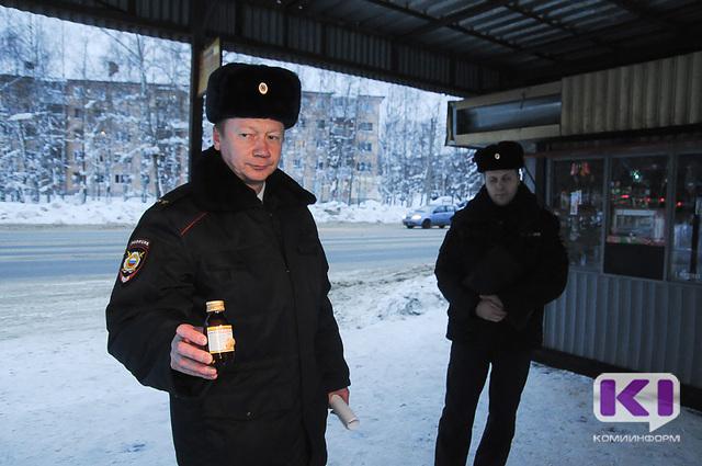 Запрет на торговлю спиртосодержащими жидкостями продлен на два месяца