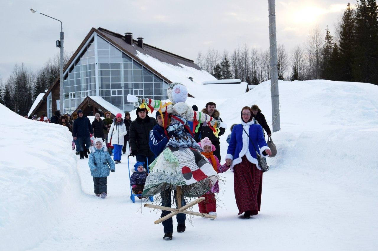 В Финно-угорском этнопарке пройдет первый республиканский фестиваль воздухоплавания