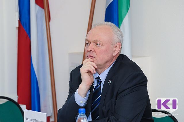 Руководитель Росприроднадзора по Коми назвал экологически ответственные и безответственные предприятия