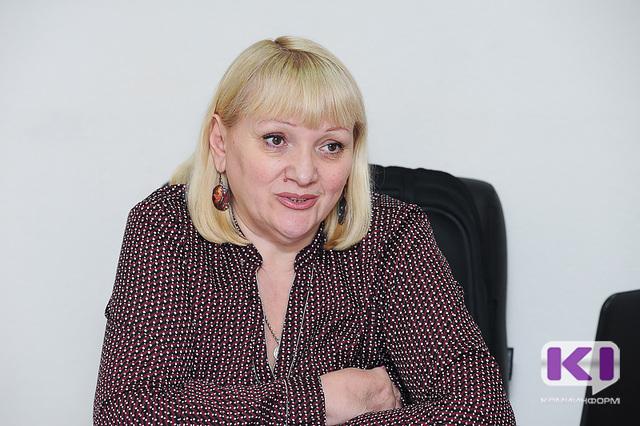 Маргарита Колпащикова: