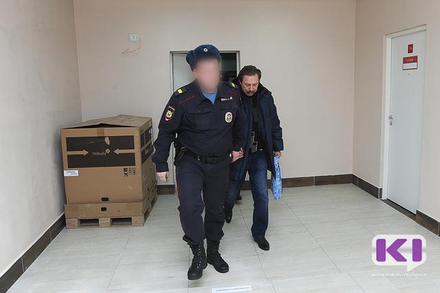 Похищенный рабочий ноутбук стал причиной возбуждения еще одного уголовного дела в отношении Игоря Терентьева