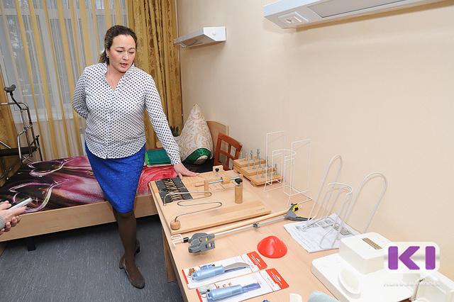 """Молодых людей с инвалидностью начнут принимать на реабилитацию в Центре """"Максаковка"""""""