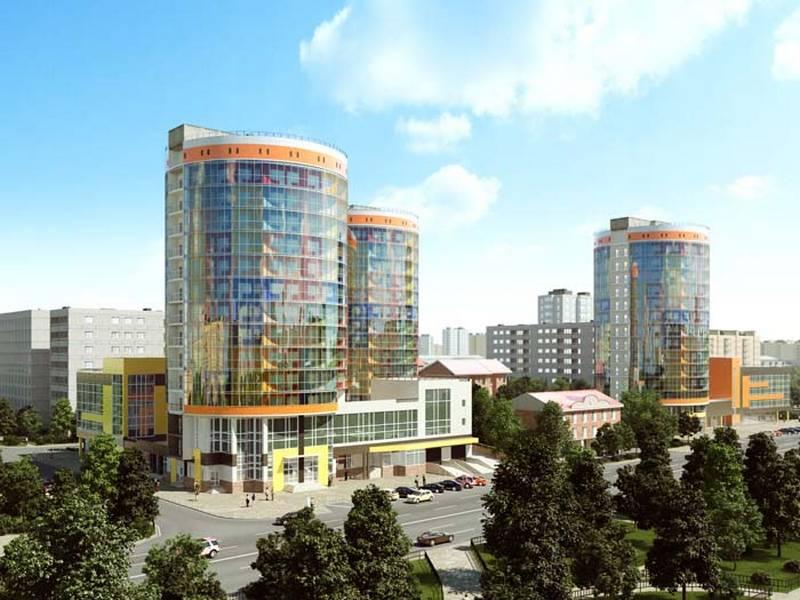 В Сыктывкаре застроят участок несостоявшегося ЖК