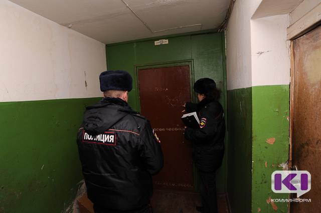 Итоги рейда: Не все осужденные подростки Сыктывкара соблюдают ограничения по суду