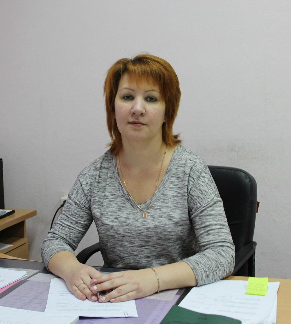 Появился первый претендент на пост руководителя администрации Прилузья