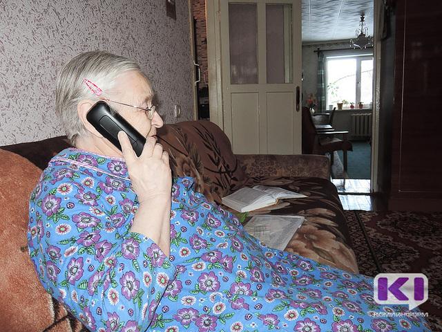 В Коми завершена доставка пенсионерам единовременной выплаты