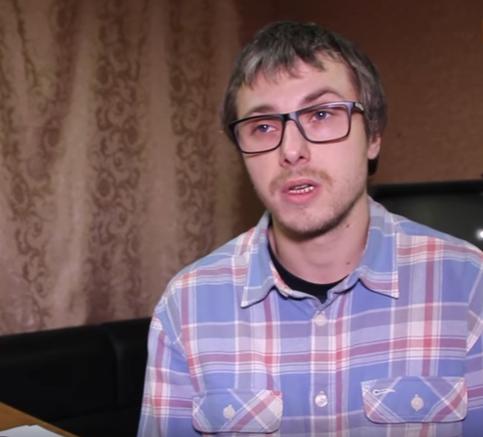 В Воркуте в отношении врача-нарколога Андрея Гильца возбуждено уголовное дело