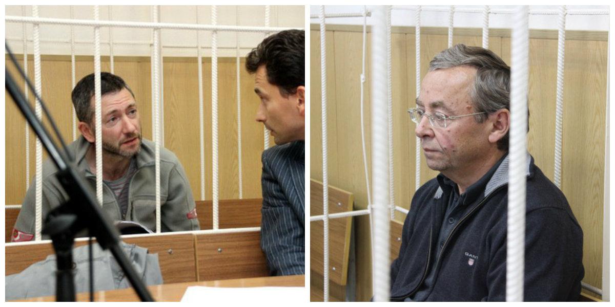 Суд продлил арест руководителя «Тплюс» иуправляющего директора «Реновы» доконца весны