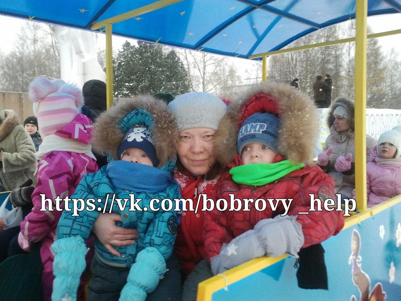 Сыктывкарским близнецам нужны средства на продолжение лечения в другом городе